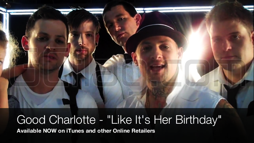 Like It's Her Birthday on iTunes