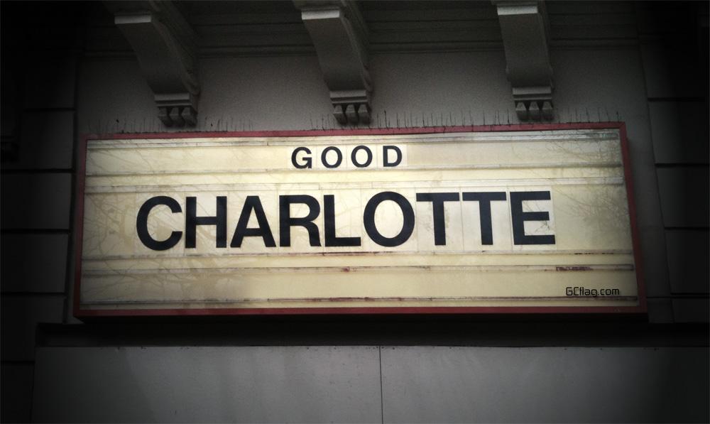 Good Charlotte au Bataclan le 1er février 2011, par Jennifer