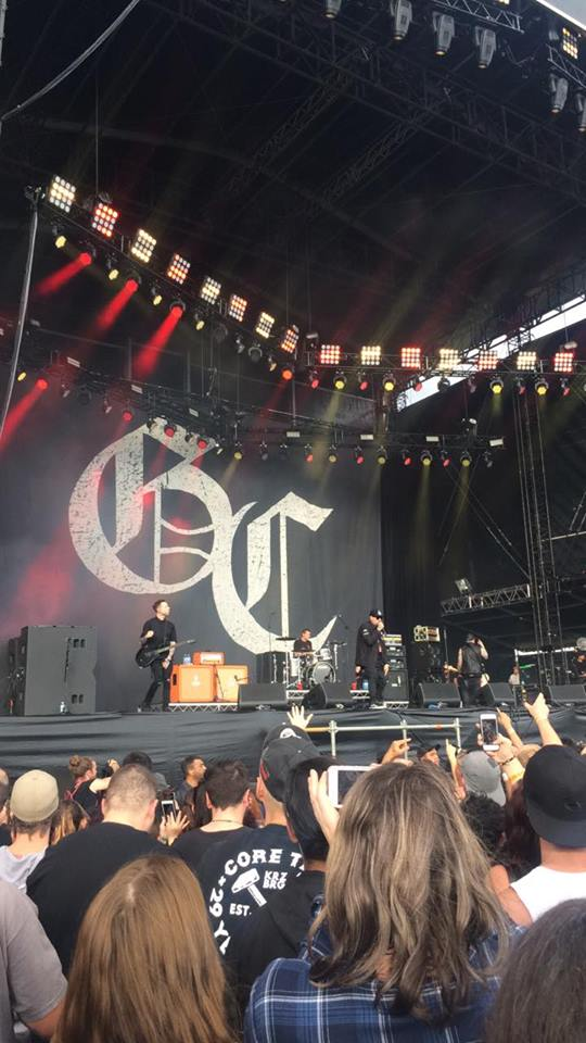 GC Download Melbourne