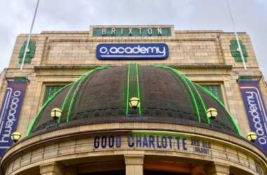 Good Charlotte Brixton