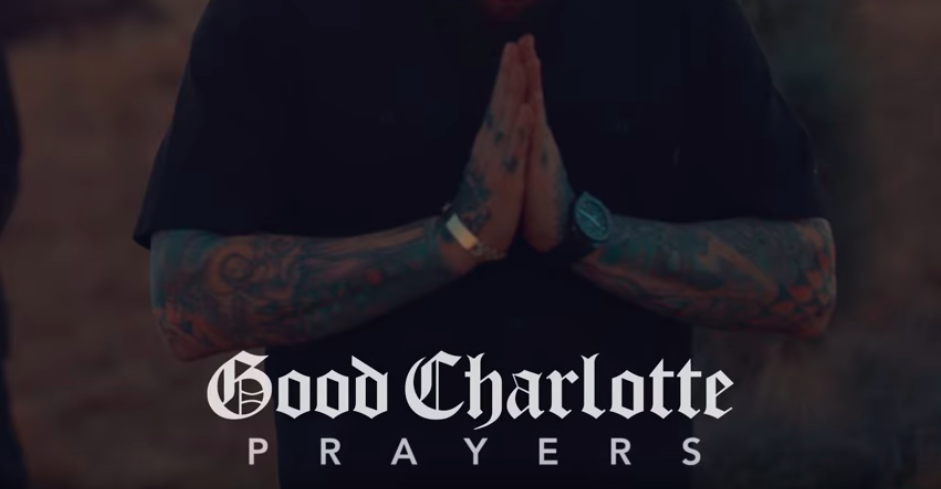 Prayers Good Charlotte